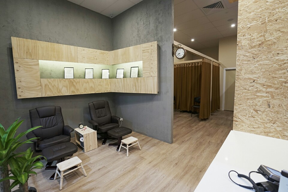 Hands on Body Massage Clinic Coomera City Centre