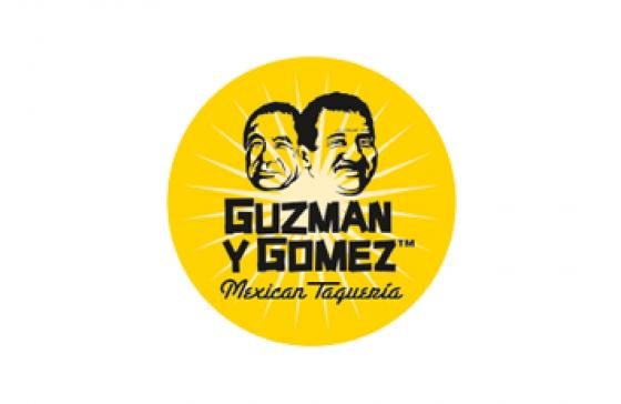 Guzman Y Gomez Coomera