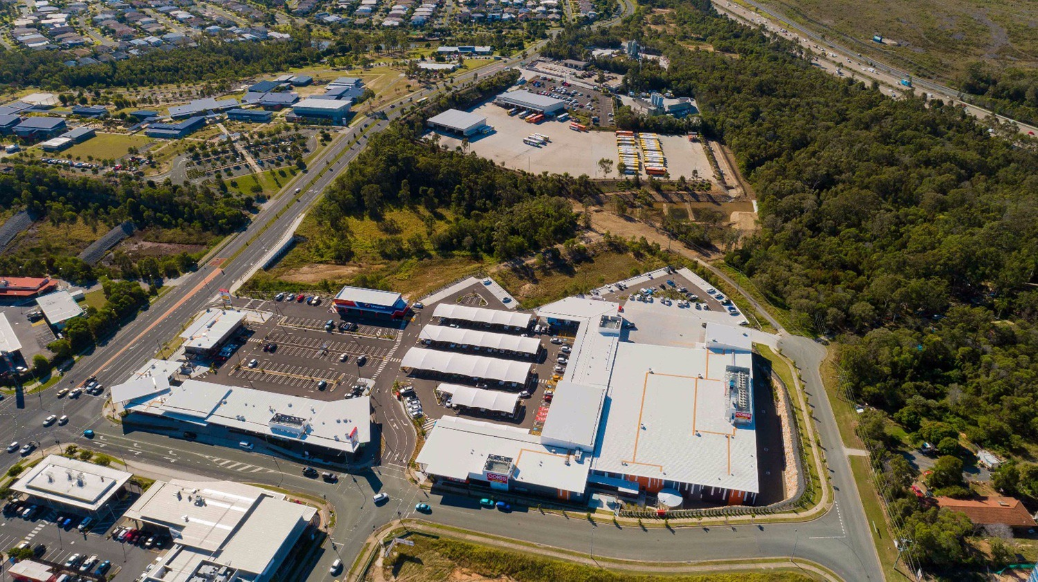 Coomera City Centre Upper Coomera