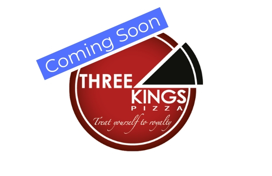 Three Kings Pizza Upper Coomera
