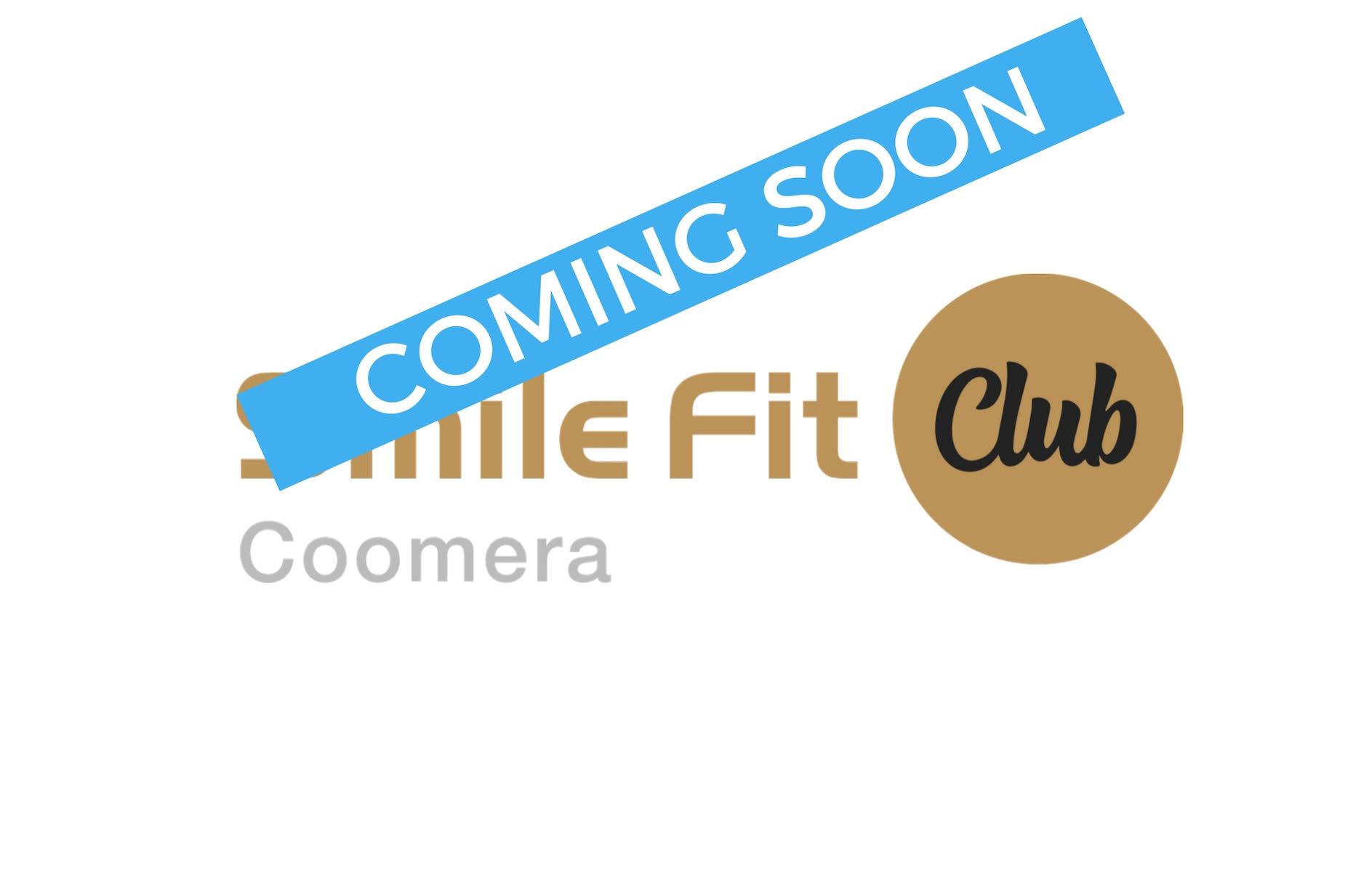 Smile Fit Club Coomera City Centre